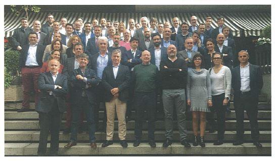 El liderazgo y Ia innovación, protagonistas del IX Consejo Willis Towers Watson Networks